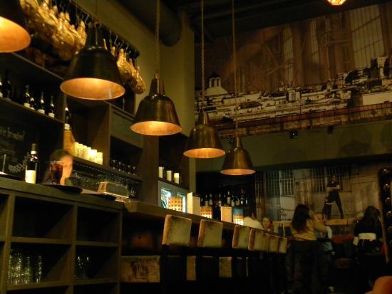 Jarmann bar
