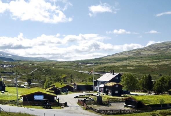 Den Norske Fjellskolen 2017