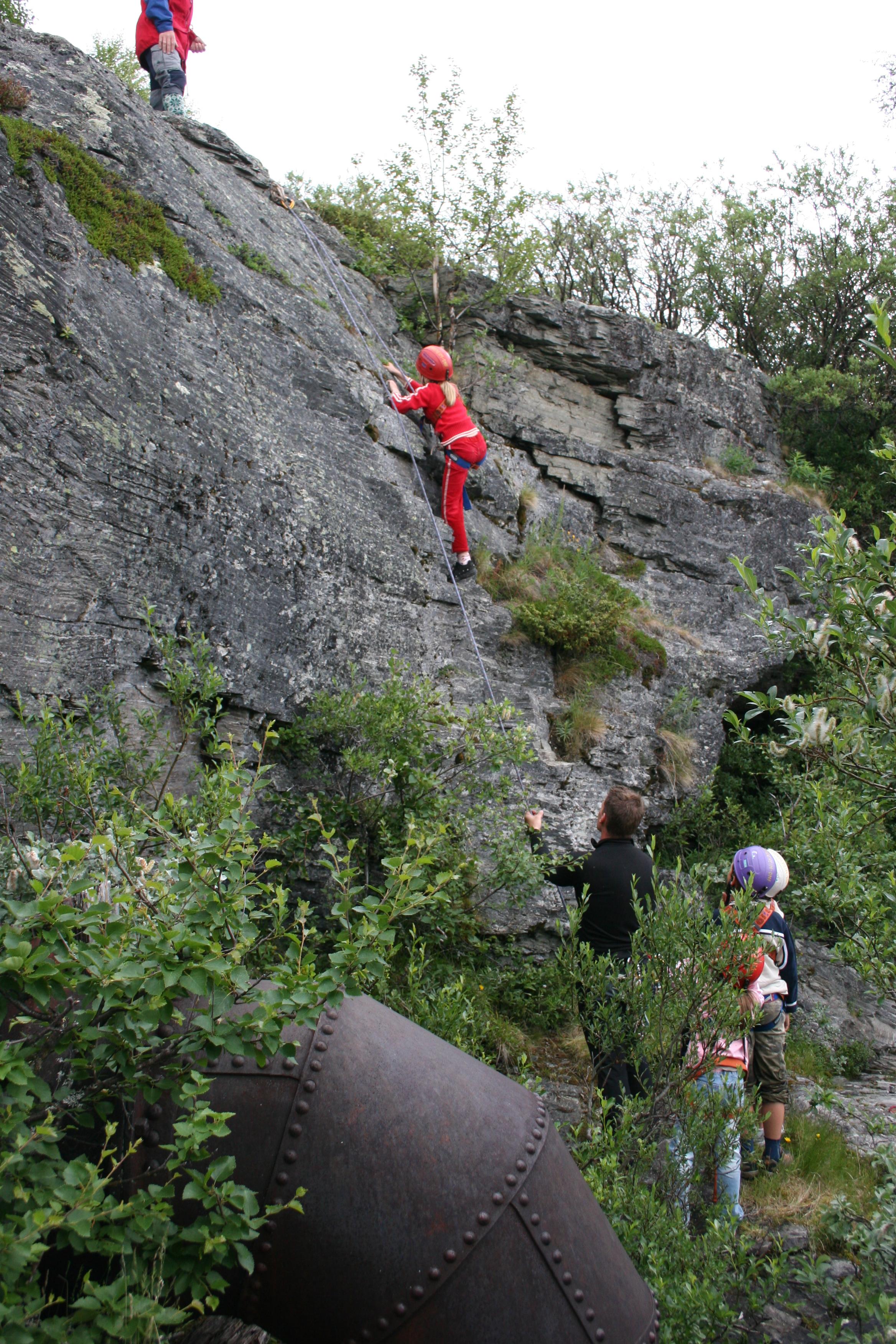 ferie alene med barn norweigian