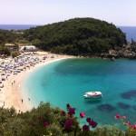 Parga i Hellas 2017