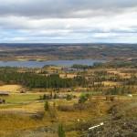 Høstferie på Golsfjellet 2017