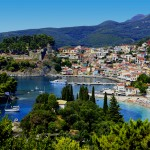 Parga september 2021